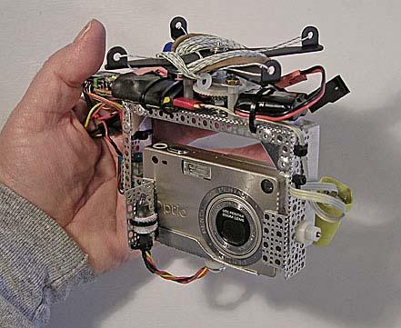Своими руками электроника для авто фото